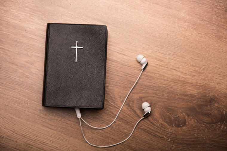 8 Questions to Ask Before We Listen To A Sermon - Marvin Williams